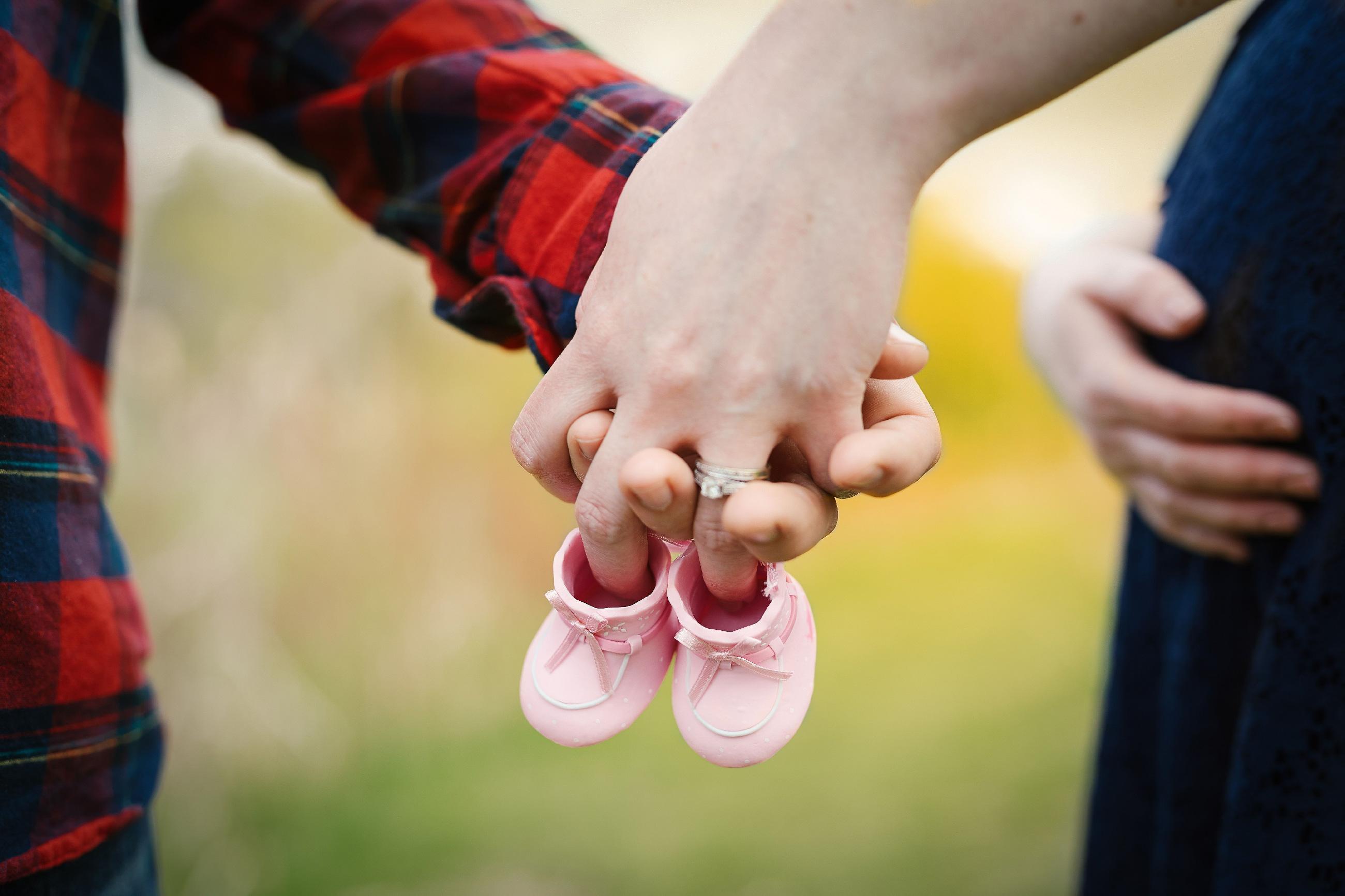 Coach de vie - coaching prénatal